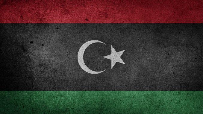 Intervenção na Líbia: um caso importante a ser analisado (Fonte: Pixabay)